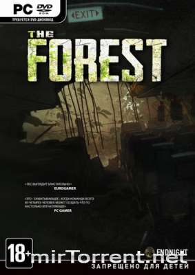 The Forest / Лес
