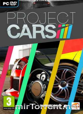 Project CARS Digital Edition / Проджект КАРС Диджитал Эдишн