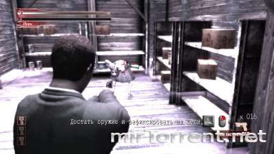 Deadly Premonition The Directors Cut / Дедли Премонишн