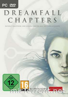 Dreamfall Chapters Book Two Rebels / ������� ������� ��� ��� ������
