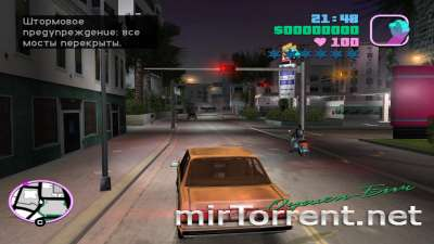 Grand Theft Auto Vice City / Гранд Зефт Ауто Вайс Сити