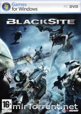 BlackSite Area 51 / Блек Сайт Ареа 51