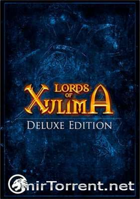 Lords of Xulima Deluxe Edition / Лордс Оф Хулима Делюкс Эдишн