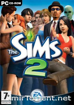 The Sims 2 / Зе Симс 2