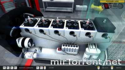кар механик симулятор 2015 скачать торрент русская версия - фото 8