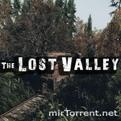 The Lost Valley / Зе Лост Валей