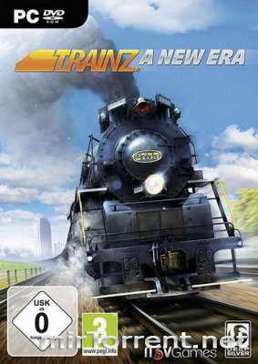 Trainz A New Era / Траинз А Нев Эра
