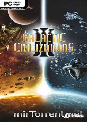 Galactic Civilizations 3 / Галактик Цивилизация 3