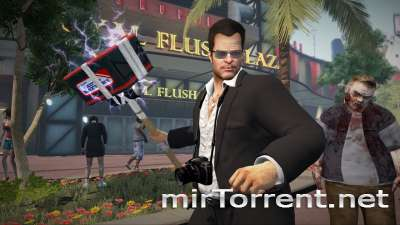 Dead Rising 2 Off The Record / Дед Райзинг 2 Оф зе Рекорд