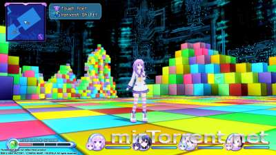 Hyperdimension Neptunia Re;Birth2: Sisters Generation / Хипердименсион Нептуния Ребирт 2 Систерс Генератион