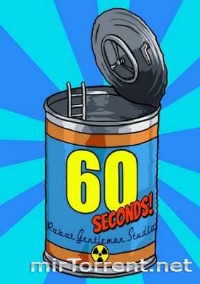 60 Seconds! / 60 Секунд!
