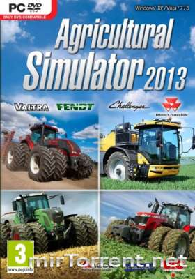 Agricultural Simulator 2013 Steam Edition / ������������ ��������� 2013 ���� �����