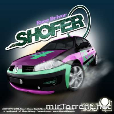 SHOFER Race Driver / ����� ���� �������