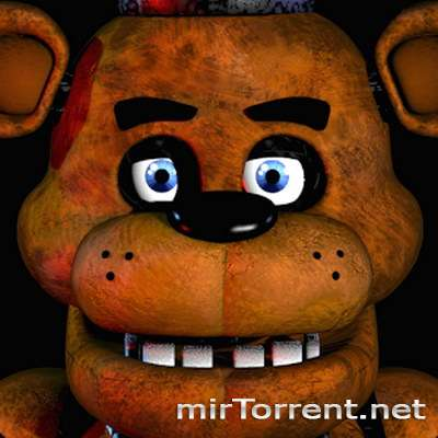 Five Nights at Freddy's 2 / Файв Найтс Эт Фредди 2