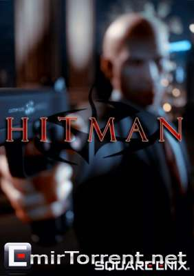 Hitman The Complete First Season / Хитман Зе Комплит Фирст Сеасон
