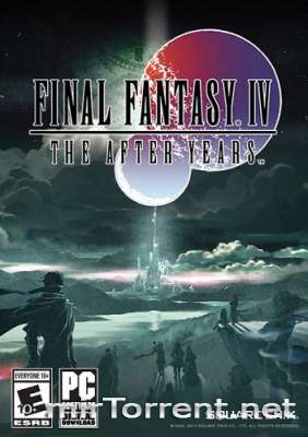 Final Fantasy IV The After Years / ����� ������� 4 �� ����� ����