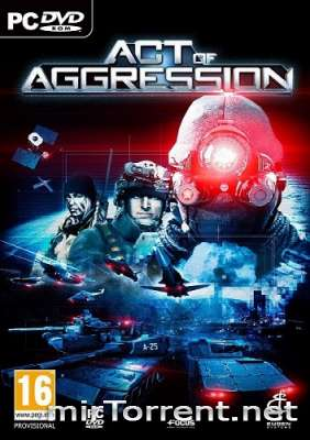 Act of Aggression / Акт оф Агрессион