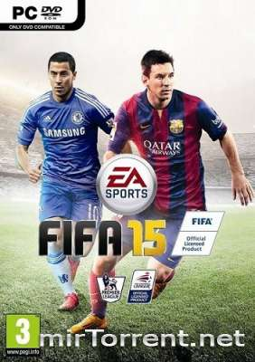 FIFA 15 Ultimate Team Edition / ФИФА 15 Ультимейт Тим Едитион