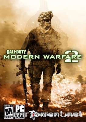 Call of Duty Modern Warfare 2 Multiplayer Only (M2 IW4Play) / ��� �� ����� ������ ������� 2 ������ �����������