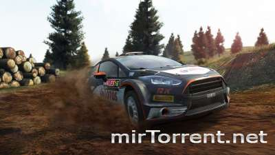 WRC 5 FIA World Rally Championship / ВРЦ 5