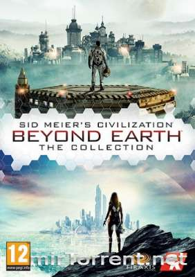Sid Meiers Civilization Beyond Earth Rising Tide / Сид Мейер Цивилизация