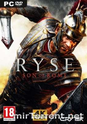 Ryse Son of Rome / ���� ��� �� ����