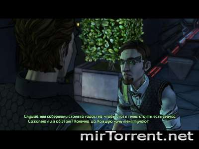 Tales from the Borderlands Episode 1-5 / Талес фром зе Бордерлендс Эпизод 1-5