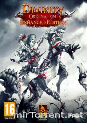 Divinity Original Sin Enhanced Edition / Дивинити Оригинал Син Энхансед Эдишн