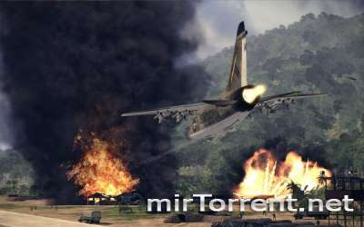 Air Conflicts Vietnam Ultimate Edition / Аир Конфликт Вьетнам Ультимейт Эдишн