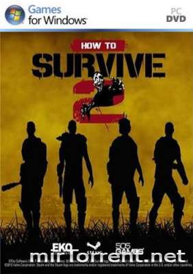 How to Survive 2 (2015) / ��� �� �������� 2