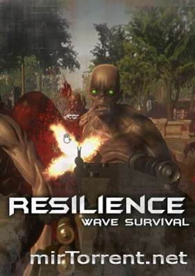 Resilience Wave Survival / ��������� ���� ��������