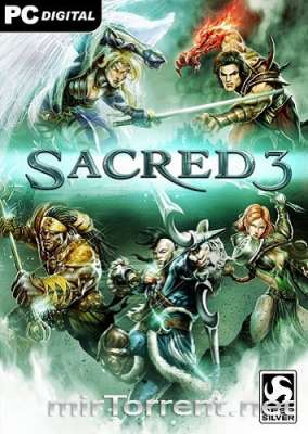 Sacred 3 The Gold Edition / ������ 3 ������� �������