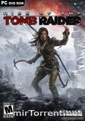 Rise of the Tomb Raider Digital Deluxe Edition / Рисе оф зе Томб Райдер Диджитал Делюкс Эдитион