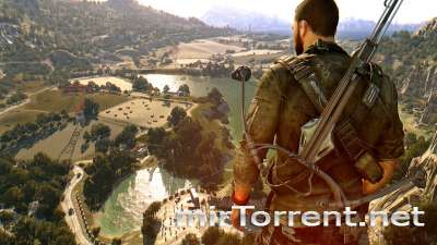 Dying Light The Following Enhanced Edition / ����� ���� �� ��������� �������� �����