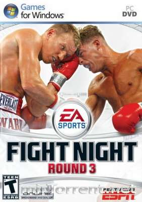Fight Night Round 3 / Фигхт Нигхт Раунд 3