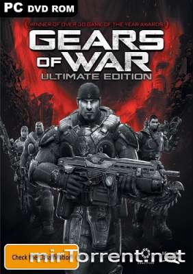 Gears of War Ultimate Edition / Геарс оф Вар Ультимейт Эдишн