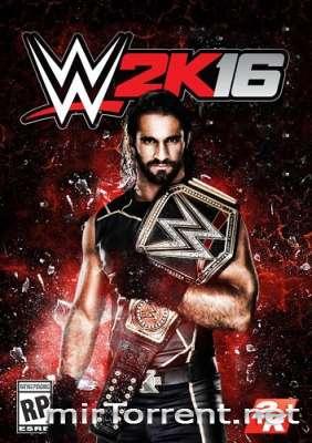 Скачать игру WWE 2K15 (2 15) на PC через торрент