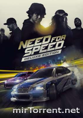Need for Speed Digital Deluxe Edition / Нид фор Спид Диджитал Делюкс Эдишн