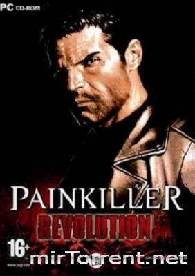 Painkiller Revolution NecroKiller / Панкиллер Революшн НекроКиллер
