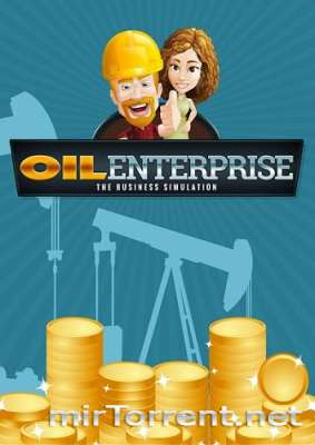 Oil Enterprise / Ойл Энтерпрайз