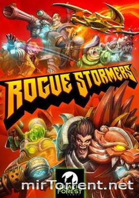 Rogue Stormers / Рогуе Стормерс