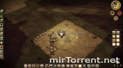 Dont Starve Together / Донт Старве Тогетхер
