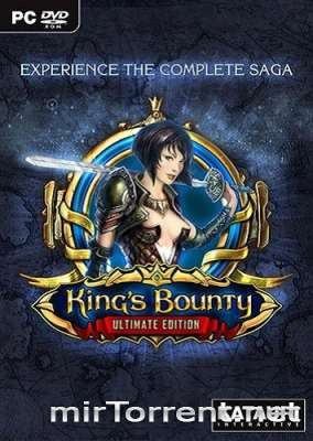 Kings Bounty Ultimate Edition / ����� ������ ��������� �����