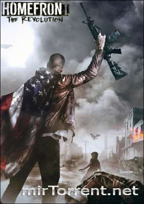 Homefront The Revolution Freedom Fighter Bundle / ��������� �� ��������� ������ ������ �����