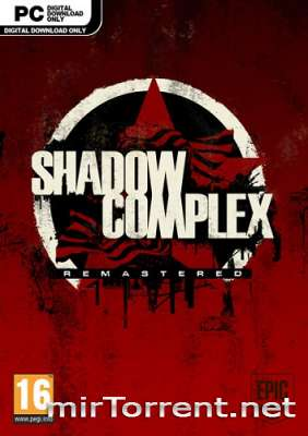 Shadow Complex Remastered / ����� �������� ��������