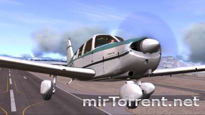 Dovetail Games Flight School / �������� ���� ����� ���