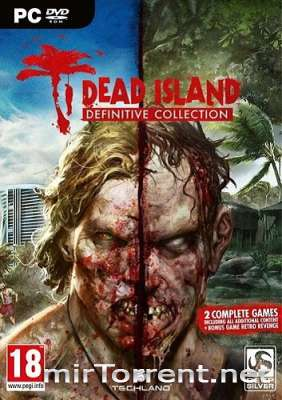 Dead Island Definitive Collection / Деад Исланд Дефинитив Коллекция