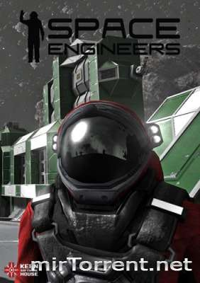 Space Engineers / Спейс Инженерс