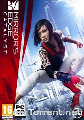 Mirrors Edge Catalyst / Миррорс Эдж Каталист