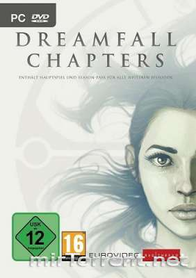 Dreamfall Chapters Special Edition / Дримфол Чаптерс Спешл Эдишн